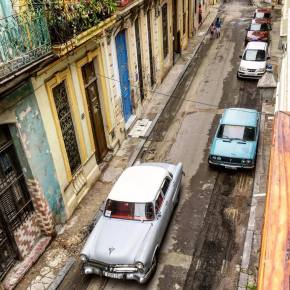 Exploring Cuba in one week
