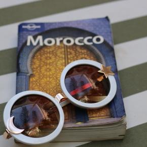 Moroccan Hammam Nightmare